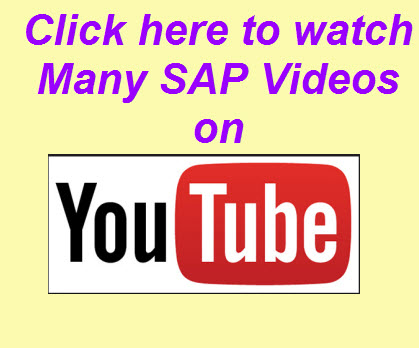 Intra Company STO with Delivery – GANESH SAP SCM